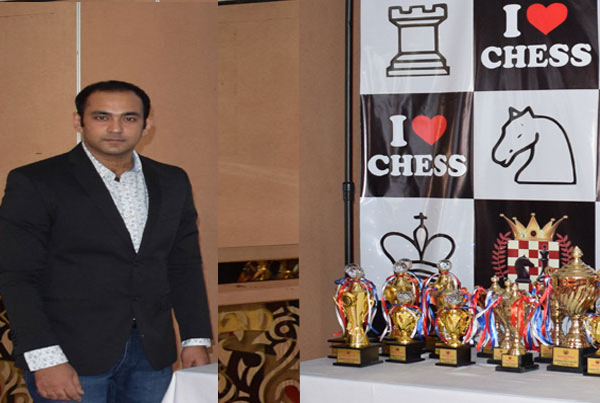 Chess Academy in Delhi - Champions Chess Centre